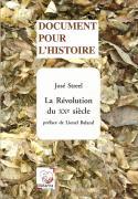 """Préface de """"La Révolution du XXème siècle"""" de José Streel."""