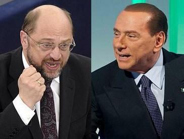 Martin Schultz et Silvio Berlusconi.jpg