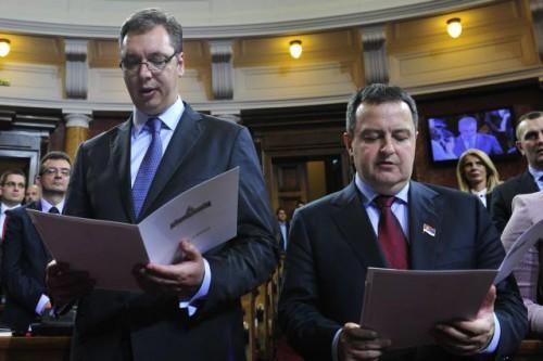 Aleksandar Vučić et Ivica Dačić.jpg