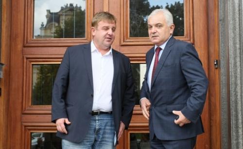 Krasimir Karakachanov et Notev.jpg
