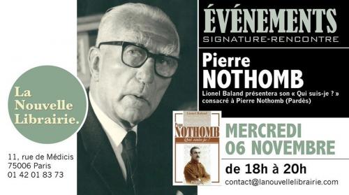 Lionel Baland Nouvelle Librairie Pierre Nothomb.png