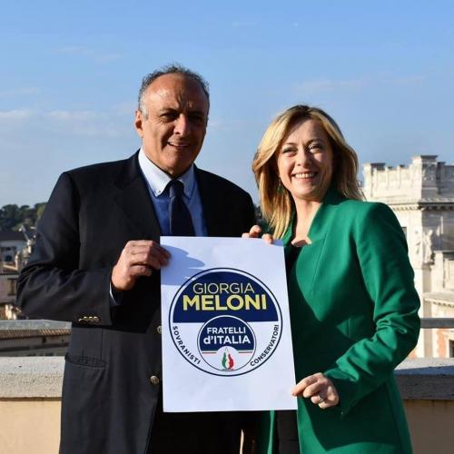 Antonello Iannarilli et Giorgie Meloni.jpg
